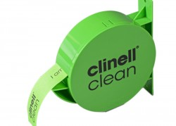 Clinell Wall Mounted Dispensers for Indicator Tape