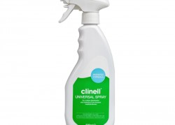 Clinell Universal Disinfectant Spray 500ml