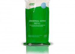 Clinell Universal Wipes Tub Refill