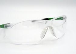 Intertex KS306  Sports Clear Lens Safety Glasses EN166 CE