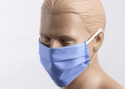 Jutec Reusable Oro-Nasal Mask